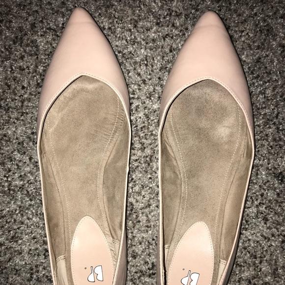 8992557a08d bp Shoes - BP Sasha Flat